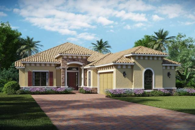 11848 Cantal Circle S #153, Parkland, FL 33076 (MLS #RX-10528593) :: EWM Realty International