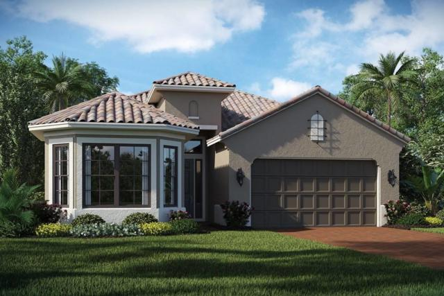 11856 Leon Circle N #314, Parkland, FL 33076 (MLS #RX-10528611) :: EWM Realty International