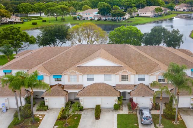 9287 Boca Gardens Circle S D, Boca Raton, FL 33496 (#RX-10528682) :: Weichert, Realtors® - True Quality Service