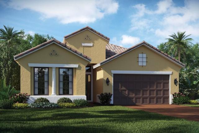 9172 Leon Circle #241, Parkland, FL 33076 (MLS #RX-10528725) :: EWM Realty International