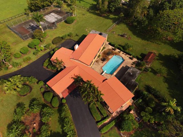 1701 NW Avenue D, Belle Glade, FL 33430 (MLS #RX-10528783) :: Berkshire Hathaway HomeServices EWM Realty