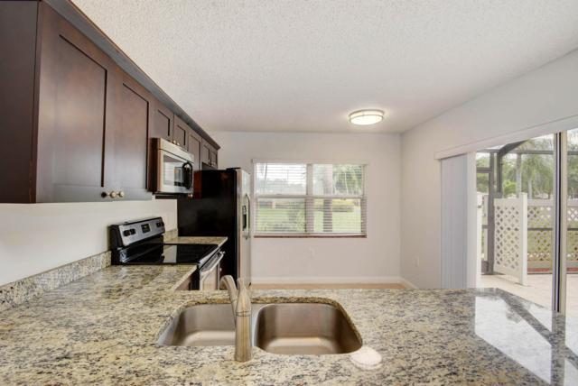 1 Amherst Court C, Royal Palm Beach, FL 33411 (MLS #RX-10528833) :: EWM Realty International