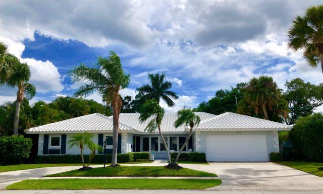 720 Elm Tree Lane, Boca Raton, FL 33486 (#RX-10528840) :: The Reynolds Team/Treasure Coast Sotheby's International Realty
