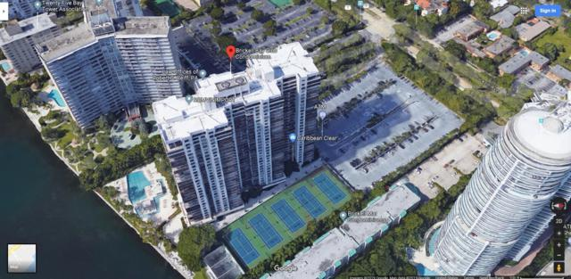 2333 Brickell Avenue #2714, Miami, FL 33129 (MLS #RX-10528847) :: The Paiz Group