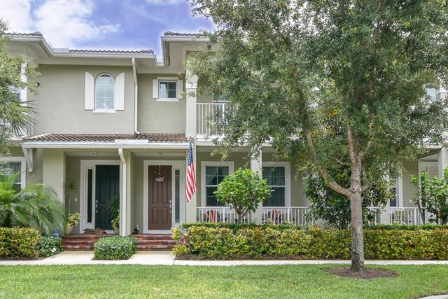 1108 S Community Drive, Jupiter, FL 33458 (MLS #RX-10528870) :: EWM Realty International