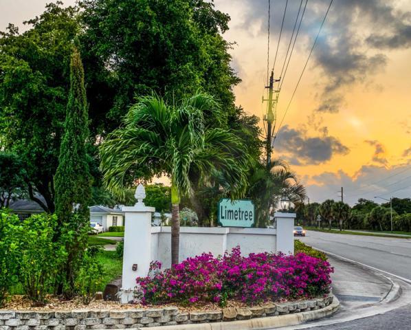10088 45th Way S #462, Boynton Beach, FL 33436 (MLS #RX-10528891) :: EWM Realty International