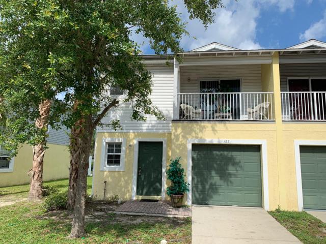 161 Carol Susan Lane, Fort Pierce, FL 34982 (MLS #RX-10528918) :: EWM Realty International