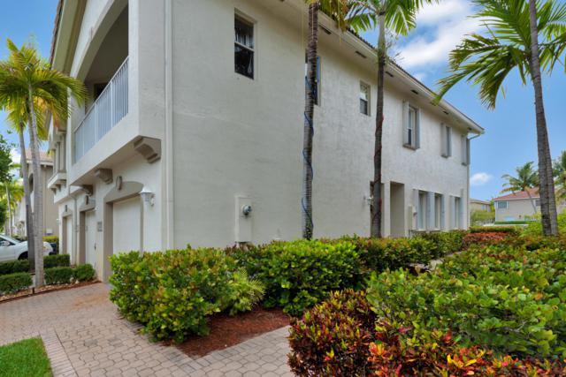 3067 Laurel Ridge Circle, Riviera Beach, FL 33404 (MLS #RX-10528927) :: EWM Realty International