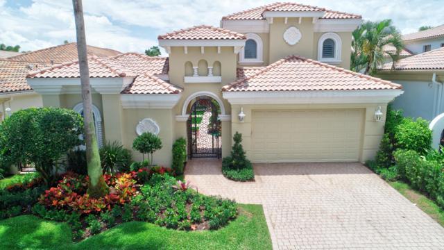 6487 Enclave Way, Boca Raton, FL 33496 (MLS #RX-10528960) :: Berkshire Hathaway HomeServices EWM Realty