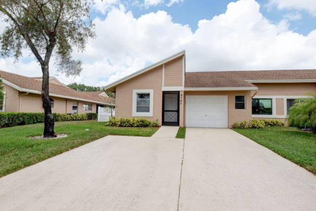 8145 Springtree Road, Boca Raton, FL 33496 (MLS #RX-10528998) :: EWM Realty International