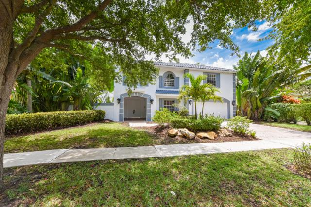 3126 NW 60th Street, Boca Raton, FL 33496 (#RX-10529131) :: Harold Simon | Keller Williams Realty Services