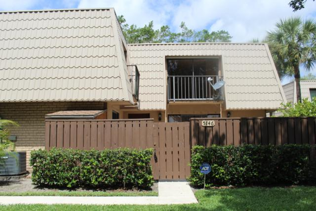 5146 51st Way, West Palm Beach, FL 33409 (MLS #RX-10529159) :: Berkshire Hathaway HomeServices EWM Realty