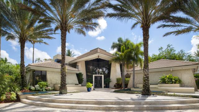 5246 Princeton Way, Boca Raton, FL 33496 (MLS #RX-10529180) :: Berkshire Hathaway HomeServices EWM Realty