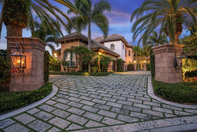 372 Regatta Drive, Jupiter, FL 33477 (MLS #RX-10529197) :: Berkshire Hathaway HomeServices EWM Realty