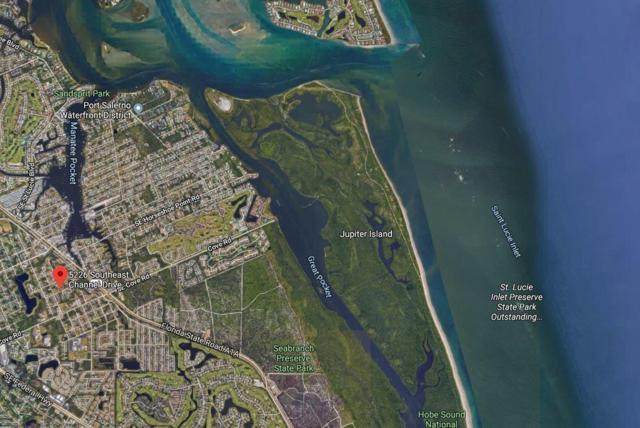 5226 SE Channel Drive, Stuart, FL 34997 (#RX-10529206) :: Ryan Jennings Group