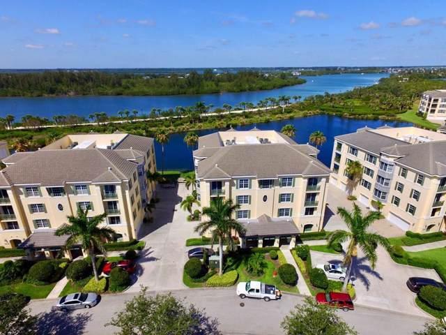 9025 Somerset Bay Lane #301, Vero Beach, FL 32963 (#RX-10529369) :: The Reynolds Team/ONE Sotheby's International Realty