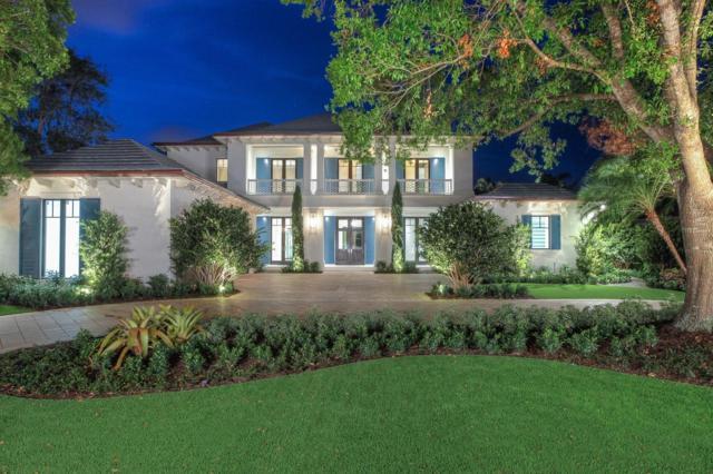 156 Spyglass Lane, Jupiter, FL 33477 (MLS #RX-10529500) :: Berkshire Hathaway HomeServices EWM Realty