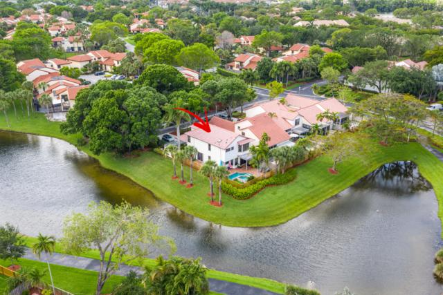 5608 Amersham Way, Boca Raton, FL 33486 (MLS #RX-10529563) :: The Paiz Group