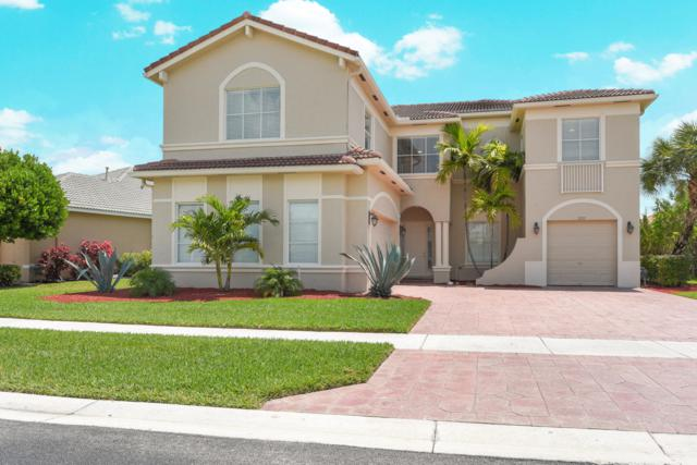1235 Bay View Way, Wellington, FL 33414 (#RX-10529641) :: The Reynolds Team/Treasure Coast Sotheby's International Realty