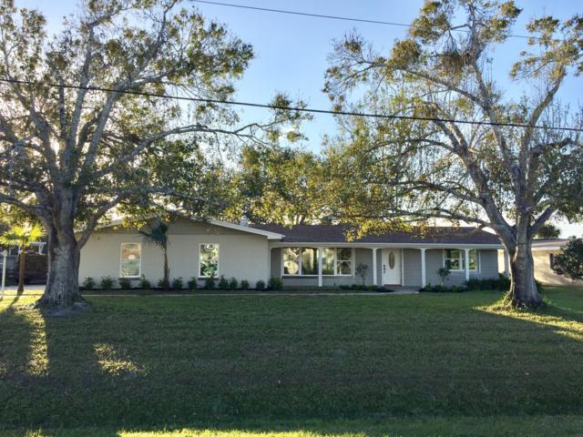 418 NE Oleander Avenue, Port Saint Lucie, FL 34952 (#RX-10529686) :: Weichert, Realtors® - True Quality Service