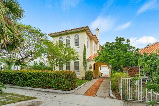 233 8th Street, West Palm Beach, FL 33401 (#RX-10529731) :: Ryan Jennings Group