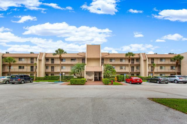 4110 N Tivoli Court #204, Lake Worth, FL 33463 (MLS #RX-10529759) :: EWM Realty International
