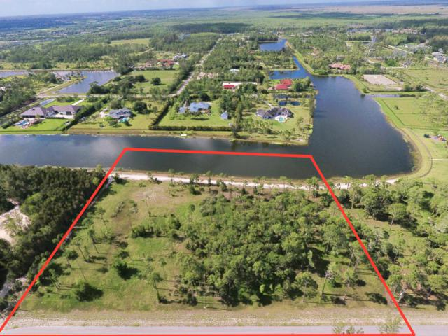 6316 Wild Orchid Trail, Lake Worth, FL 33449 (#RX-10529834) :: Ryan Jennings Group