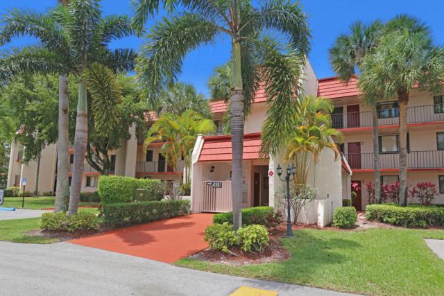 4387 Trevi Court #305, Lake Worth, FL 33467 (MLS #RX-10529864) :: EWM Realty International