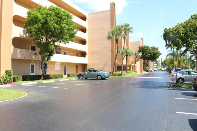 6461 NW 2nd Avenue #211, Boca Raton, FL 33487 (#RX-10529933) :: The Reynolds Team/Treasure Coast Sotheby's International Realty