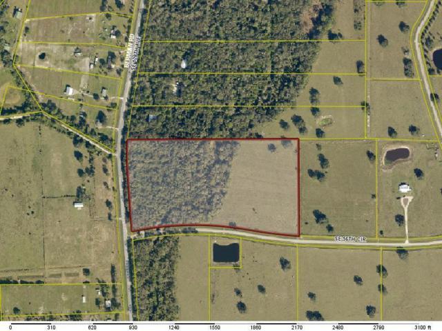 13053 SE 56th Circle, Okeechobee, FL 34974 (#RX-10529993) :: Ryan Jennings Group
