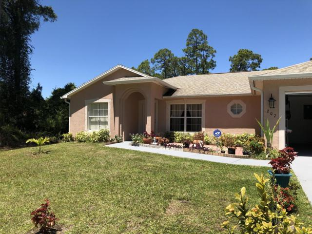 207 Saybrook Road SW, Palm Bay, FL 32908 (#RX-10530000) :: Weichert, Realtors® - True Quality Service