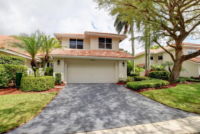 2163 NW 53rd Street, Boca Raton, FL 33496 (#RX-10530034) :: Ryan Jennings Group