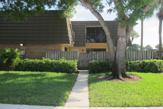 811 8th Way, West Palm Beach, FL 33407 (MLS #RX-10530036) :: EWM Realty International