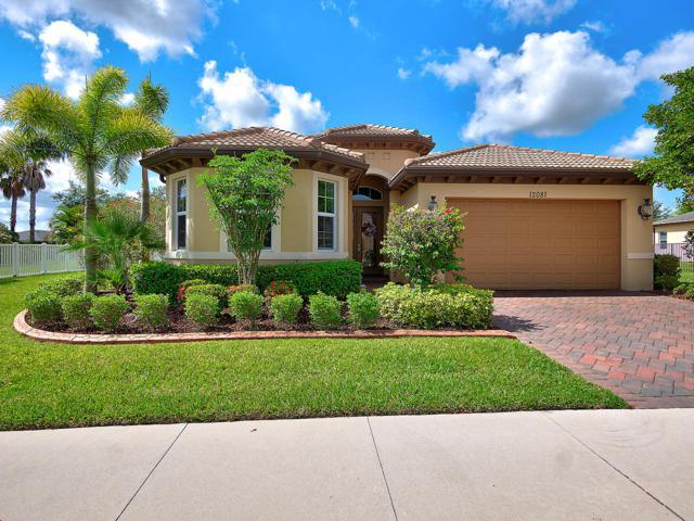 12081 SW Oakwater Court, Port Saint Lucie, FL 34987 (MLS #RX-10530063) :: EWM Realty International