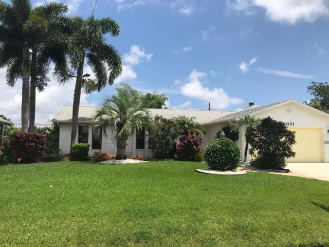 1071 SE Seagrass Avenue, Port Saint Lucie, FL 34983 (MLS #RX-10530064) :: Berkshire Hathaway HomeServices EWM Realty