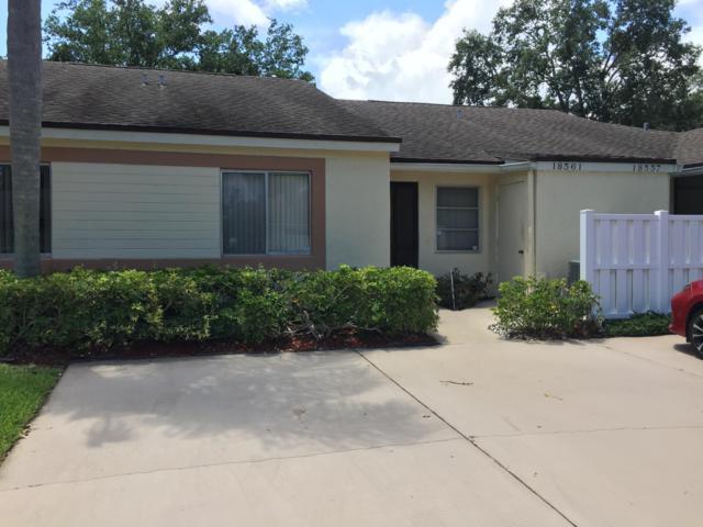 18561 Cherborg Drive, Boca Raton, FL 33496 (MLS #RX-10530089) :: Berkshire Hathaway HomeServices EWM Realty