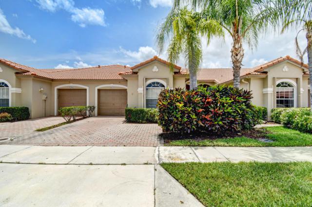 8400 Via Leonessa, Boca Raton, FL 33433 (#RX-10530117) :: Weichert, Realtors® - True Quality Service