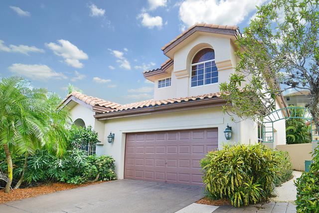 2558 NW 52nd Street, Boca Raton, FL 33496 (MLS #RX-10530123) :: Berkshire Hathaway HomeServices EWM Realty