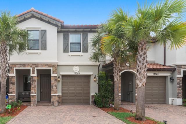 13045 Anthorne Lane, Boynton Beach, FL 33436 (MLS #RX-10530130) :: EWM Realty International