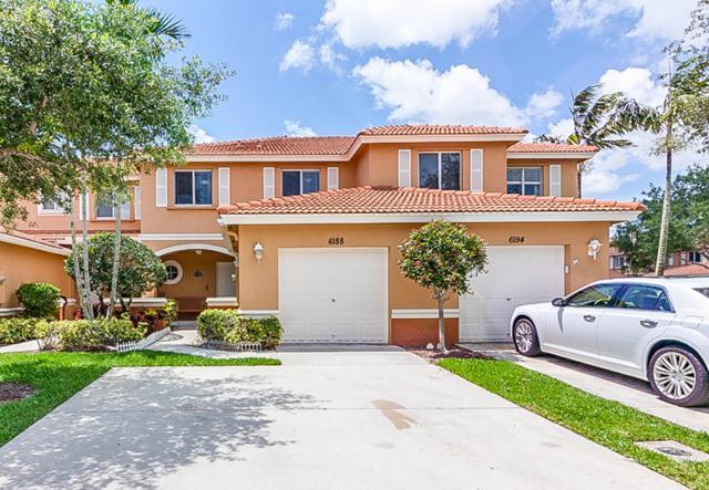 6188 Whalton Street, West Palm Beach, FL 33411 (MLS #RX-10530202) :: EWM Realty International