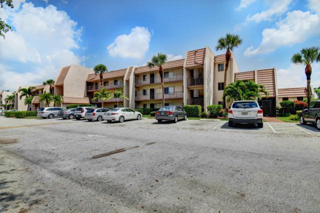 4090 Tivoli Court #104, Lake Worth, FL 33467 (MLS #RX-10530240) :: EWM Realty International