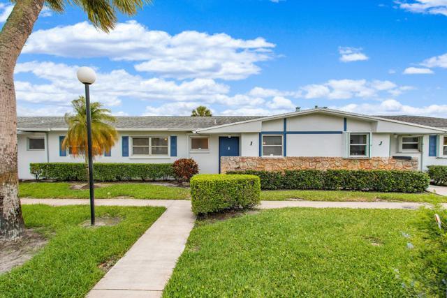 2689 Emory Drive W I, West Palm Beach, FL 33415 (#RX-10530241) :: Ryan Jennings Group