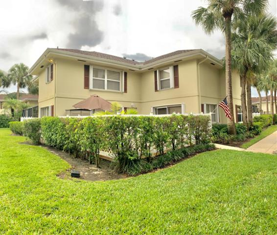 18 Amherst Court D, Royal Palm Beach, FL 33411 (MLS #RX-10530257) :: EWM Realty International