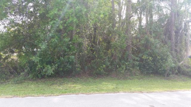 909 Bermuda Avenue, Sebastian, FL 32958 (#RX-10530288) :: Ryan Jennings Group