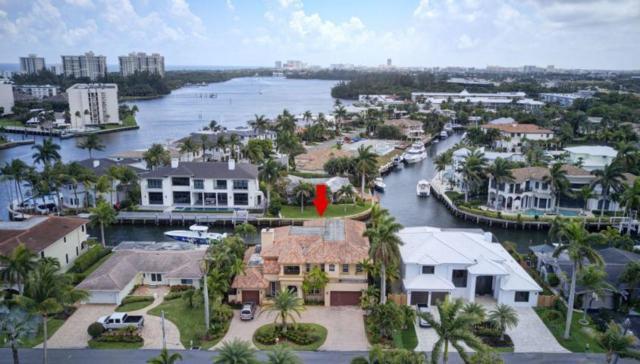 760 NE Marine Drive, Boca Raton, FL 33431 (#RX-10530337) :: Ryan Jennings Group