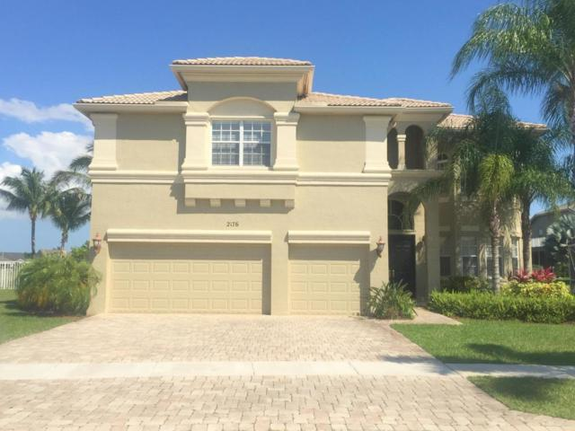 2176 Bellcrest Circle, Royal Palm Beach, FL 33411 (#RX-10530363) :: The Reynolds Team/Treasure Coast Sotheby's International Realty