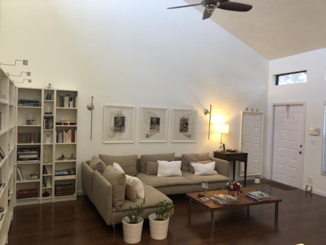 14160 Nesting Way C, Delray Beach, FL 33484 (MLS #RX-10530501) :: Berkshire Hathaway HomeServices EWM Realty