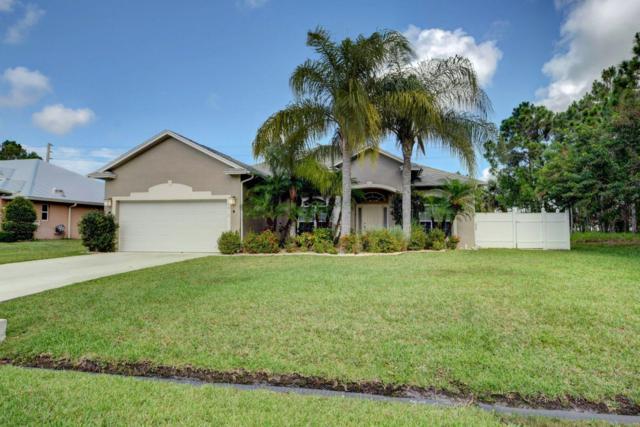 6419 NW Regal Circle, Port Saint Lucie, FL 34983 (#RX-10530506) :: Weichert, Realtors® - True Quality Service
