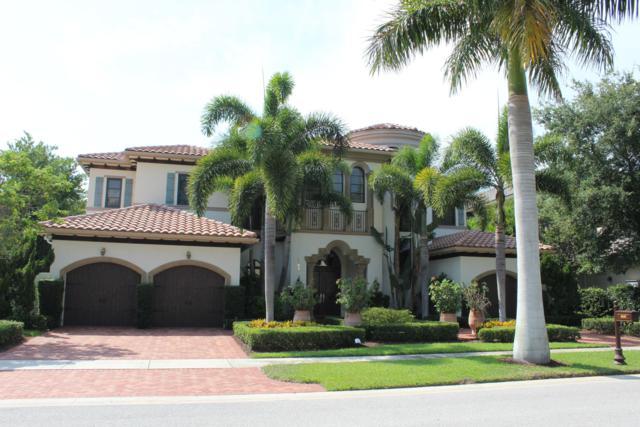 9187 Redonda Drive, Boca Raton, FL 33496 (#RX-10530555) :: The Reynolds Team/Treasure Coast Sotheby's International Realty