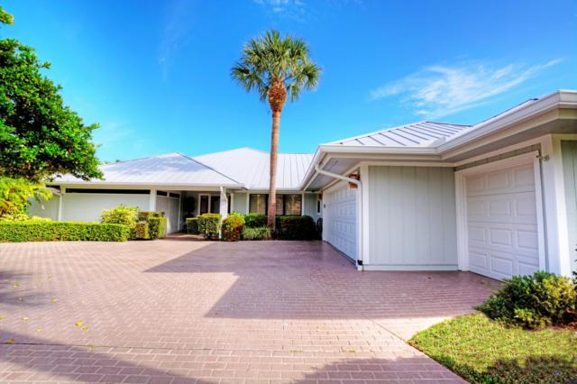 6191 SE Winged Foot Drive, Stuart, FL 34997 (MLS #RX-10530565) :: EWM Realty International